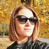 Коваленко Анастасия