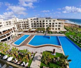 Capital Coast Resort & Spa 4☆ питание BB