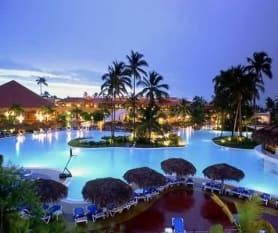 Occidental Grand Punta Cana 4☆ питание AI