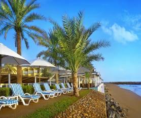 Hilton Fujairah 5☆ питание ВВ